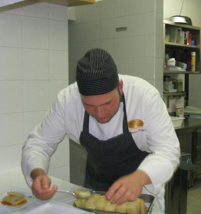 Nico Ercolano