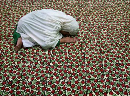 ramadan preghiera