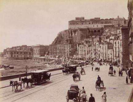 Santa Lucia Napoli