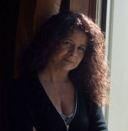 Simonetta Santamaria