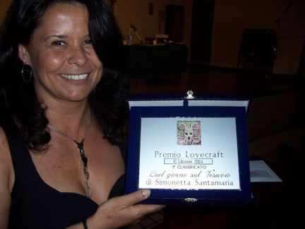 Premio Lovercraft