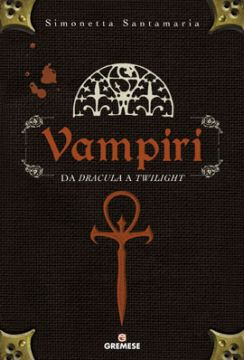 copertina vampiri