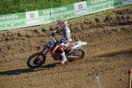 GP Lombardia di motocross a Mantova