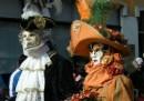 Mantova - Il 51mo Carnevale di Roverbella
