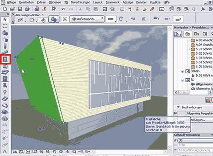 Tutorials archicad for Programma architettura gratis