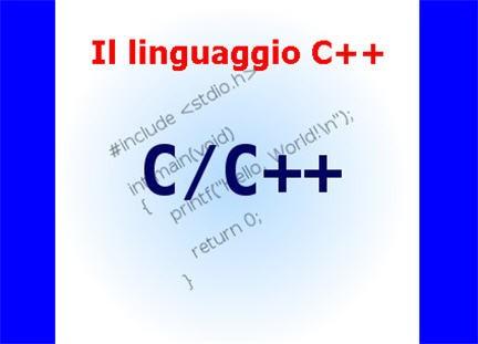 c++ download, manuali c++, programmi c++, compilatore c++