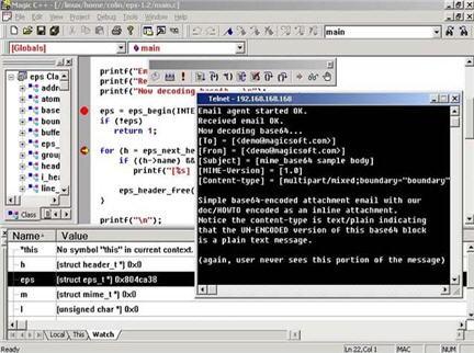dev c++ linux, compilatore c++ linux, c++ compilers linux, compile c++ linux