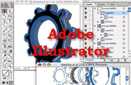 illustrator download, illustrator freeware,illustrator tutorial,illustrator manuale