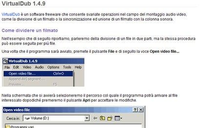 virtualdub 1.4.9
