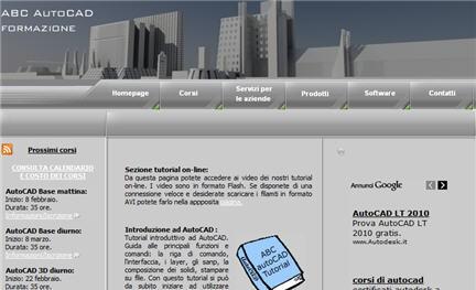 autocad gratis, autocad download, manuale autocad, autocad librerie