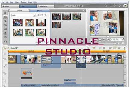 manuale pinnacle studio, pinnacle studio download gratis, pinnacle studio gratis, tutorial pinnacle studio