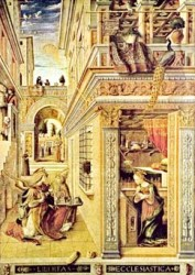 Carlo Crivelli e la civiltà adriatica