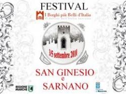 Festival I Borghi più Belli d�Italia