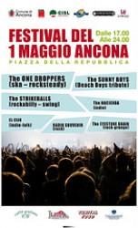 Festival del Primo Maggio, Ancona