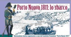 IV Rievocazione Storica Porto Nuovo 1811