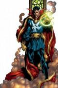 Marvel - Dottor Strange - Comics
