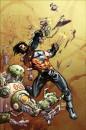 Ecco alcune cover di Ultimate X-Men di Adam Kubert!