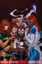 Ecco alcune cover di Wolverine disegnate da Adam Kubert!