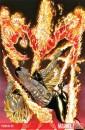 Ecco alcune cover di Alex Ross dalla miniserie sulla prima Torcia Umana!