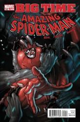 marvel comics anteprima, spider-man, stefano caselli