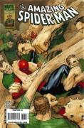 anteprima marvel comics, fred van lente, spider-man