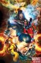 Il primo numero della nuova saga cosmica della Marvel: War of Kings