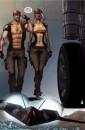 Ecco l'anteprima dal primo numero di Astonishing X-Men: Xenogenesis!