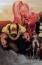 Ecco l'anteprima da Astonishing X-Men: Xenogensis #2!