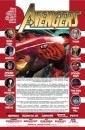 Ecco l'anteprima di Avengers #8!