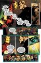 Ecco l'anteprima dal primo numero di Avengers Prime!
