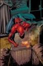 Ecco alcune cover da Amazing Spider-Men disegnate da Barry Kitson!