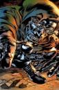 Ecco alcune cover del bravissimo Bryan Hitch dalla serie dei Fantastici Quattro!