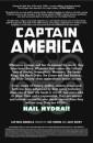Ecco l'anteprima da Capitan America: Hail Hydra!