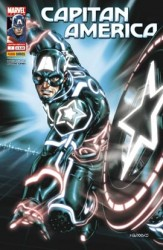 tron legacy, marvel comics checklist, the siege