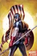 capitan america, marvel comics video