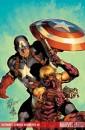 Ecco alcune cover di Carlos Pacheco da Ultimate Comics Avengers!