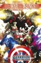 Ecco le uscite della Marvel di questa settimana!