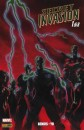 Ecco le copertine dei fumetti Marvel che usciranno questa settimana