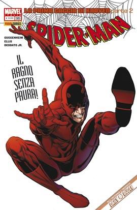 Ecco le cover della checklist della Marvel Italia per questa settimana!