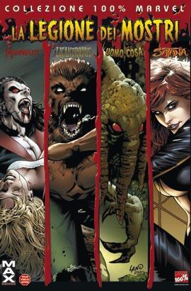 Ecco le copertine degli albi in uscita dal sei di agosto in fumetteria per la Marvel Italia!