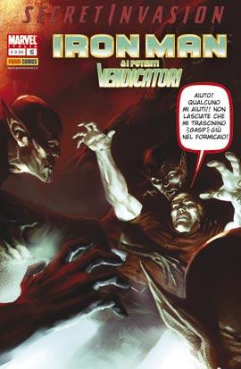 Ecco le cover degli albi in uscita questa settimana per la Marvel Italia, inizia Ultimatum!