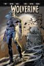 Ecco alcune cover da Wolverine: The End disegnate da Castellini!