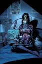 Nuove cover in stile zombie dalla Marvel