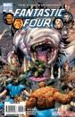 Ecco alcune cover dalla nuova serie dei Fantastici Quattro!