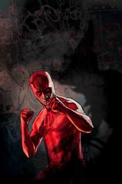 alex maleev, daredevil, marvel comics cover