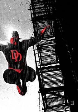 daredevil, marvel comics recensioni, marvel noir