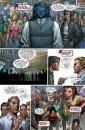 Ecco un'anteprima da Dark Avengers/Uncanny X-Men: Utopia!