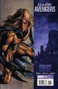 dark avengers, marvel comics anteprime, the siege