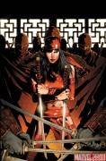 Elektra - Cover - Dark Reign - Anteprima