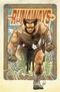 Ecco alcune cover da Runaways disegnate da David Lafuente!